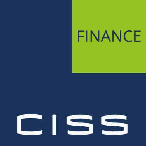 Logo www.ciss-finance.de