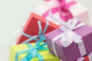 Bild Geschenke