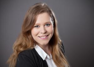 Porträt Frauke Decker