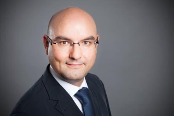 André Schurig